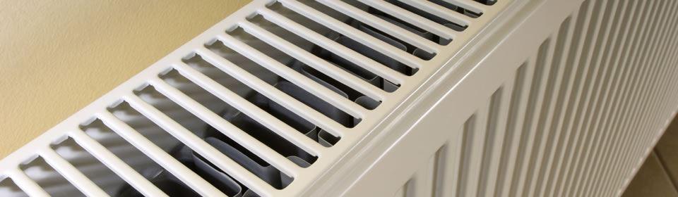 Centrale verwarming Den Bosch